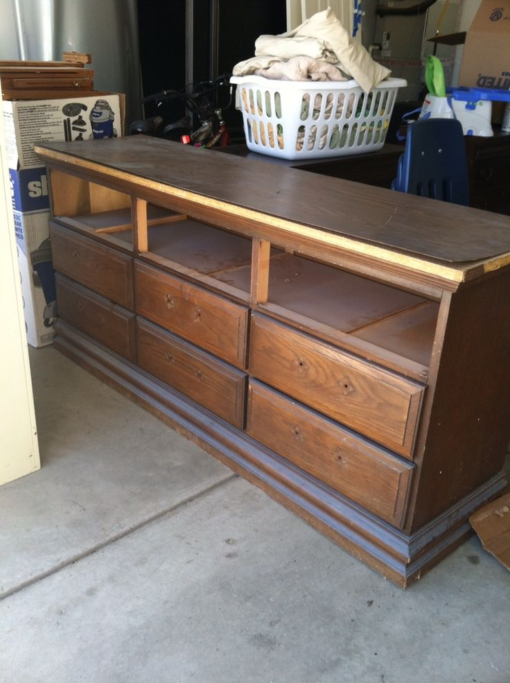 Repurposed Junk Come What May Repurposed Dresser