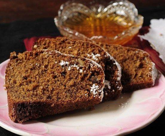 honey dishes rosh hashanah