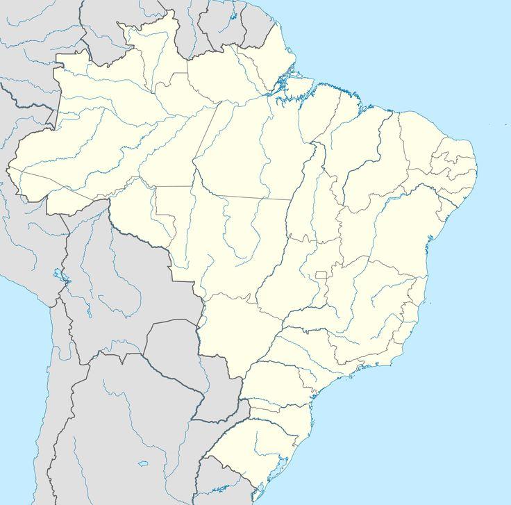 Lista de parques nacionais do Brasil (Brasil)