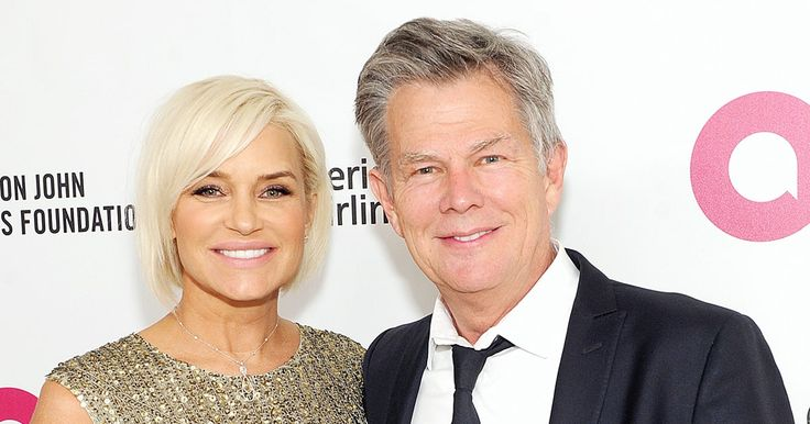 David Foster opened up in a new interview about life after his divorce from ex-wife Yolanda Hadid, and said that being single in his sixties is a 'powerful feeling' — read more