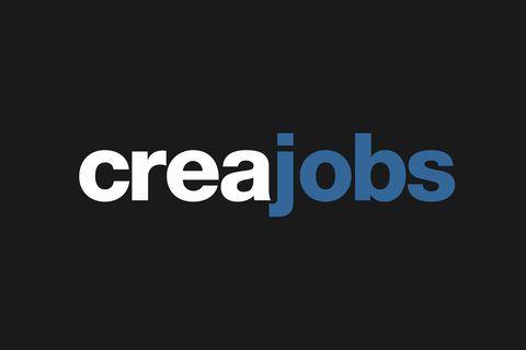 Créajobs, le site d'annonces emploi pour les créatifs.  http://www.creajobs.fr/