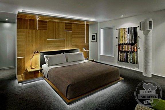Led Lampen Schlafzimmer