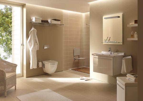 Salle de bain aubade album for Aubade salle de bains