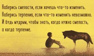 Будь мудрым