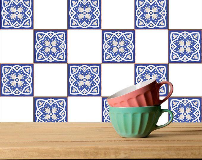 Oltre 25 fantastiche idee su Decalcomanie cucina su Pinterest ...