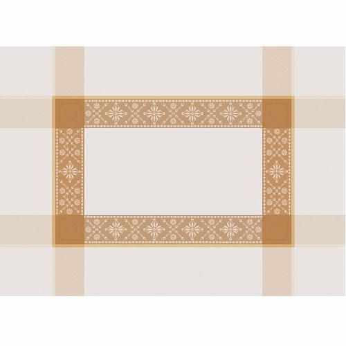 Imperatrice Gold Placemats