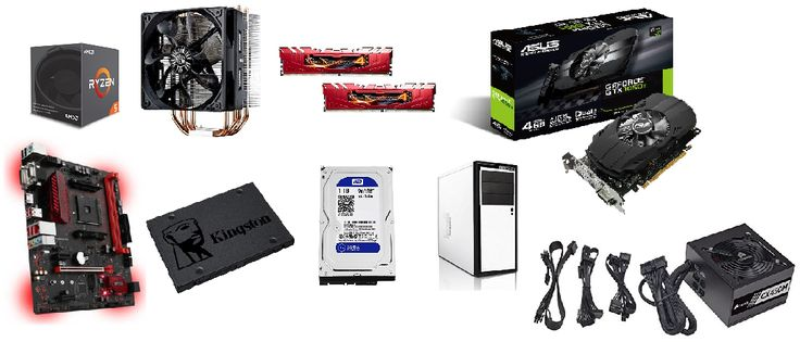 Which PC parts will you choose with a $700 USD budget?  #pcbuild #700usd #pc #guide #1080p #GamingSetup #gaming