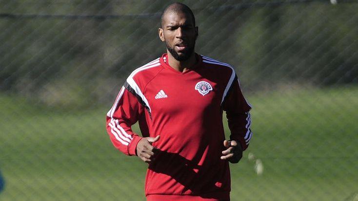 Ryan Babel Gabung Deportivo La Coruna