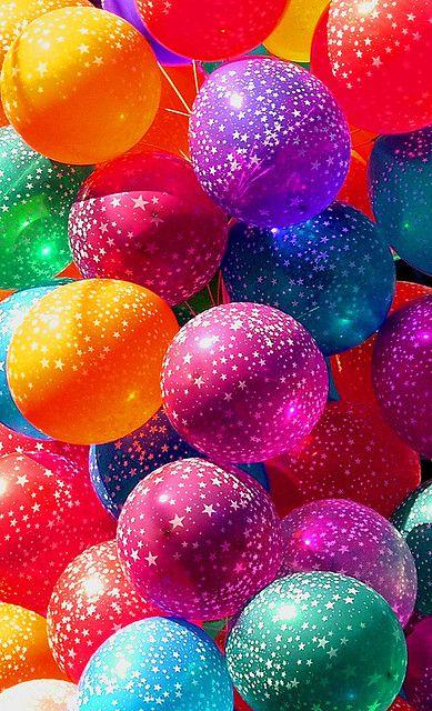 Starry Balloons | Flickr – Condivisione di foto!