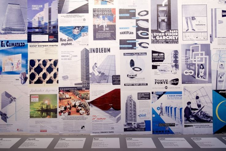 """Gallery of Rem Koolhaas' """"Elements"""" Uncovering"""