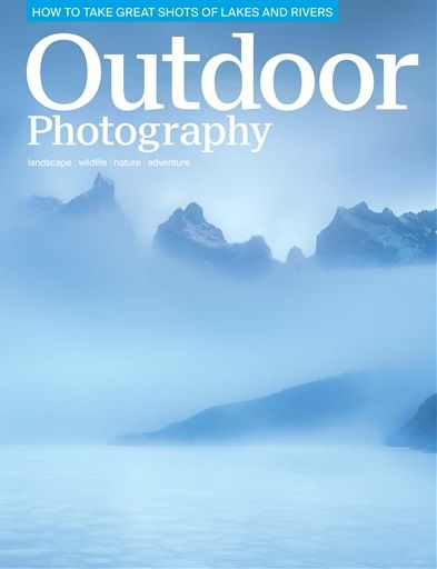 Outdoor Photography is for the serious amateur and semi-professional photographer who is passionate about the British countryside and its wildlife. It is the UK's only photography magazine dedicated exclusively to the coverage of landscape, wildlife and the environment. Buy subscriptions and issues of Outdoor Photography  - October 2017. Available on Desktop PC or Mac and iOS or Android mobile devices.