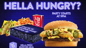 Image result for jack in the box munchie meals
