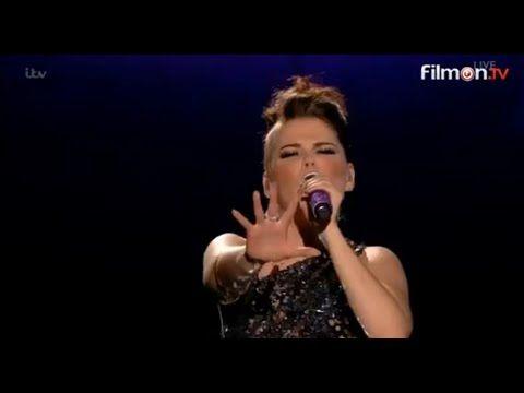 Magnifico! Saara and Adam Lambert team up for Bohemian Rhapsody! | Finals | The X Factor UK 2016 - YouTube