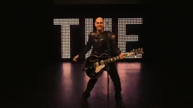 Peter Furler - Reach (Official Music Video) - Music Videos