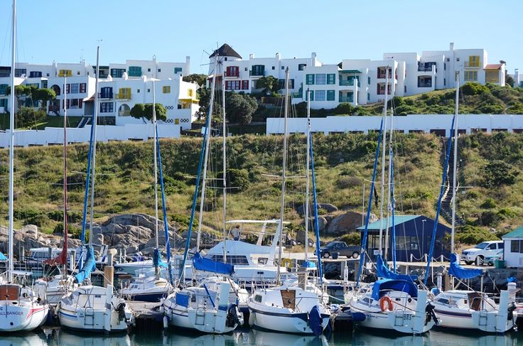 Aegean Heights suburb at Mykonos in Langebaan. On little hill above the yacht club with beautiful views over the Langebaan lagoon. #aegeanheights #mykonos #langebaan #langebaanlagoon