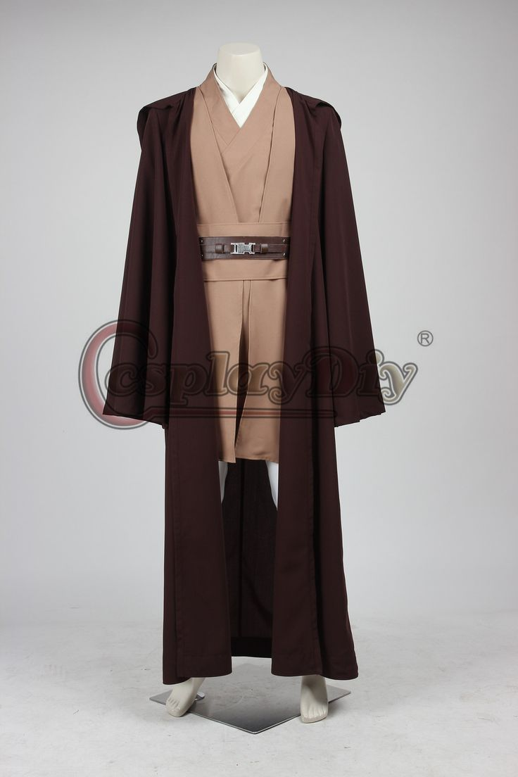 2016 New Star Wars Mace Windu Costume Tunic Robe Star Wars Costume Adult Halloween Carnival Cosplay Costume Custom Made D1228-in Clothing from Novelty & Special Use on Aliexpress.com | Alibaba Group