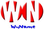 Wu Tang Clan Name Generator... 8)