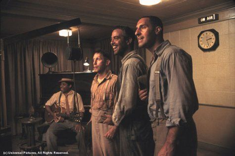 O Brother, Where Art Thou? Best Movie Ever!