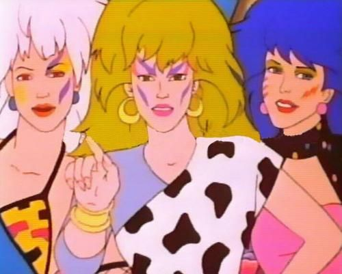 Jem (The Misfits pictured).