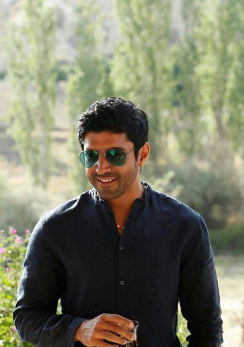 Farhan Aktar