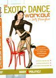 The Exotic Dance Workout [DVD] [2007]