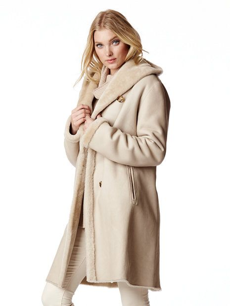 moritz reversible coat - outerwear - women - Gorsuch
