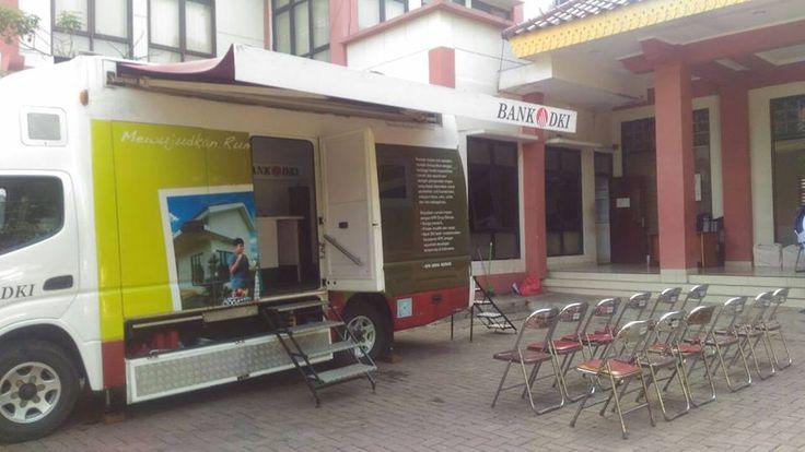 Jemput bola PBB-P2 siap di Kecamatan Ciracas