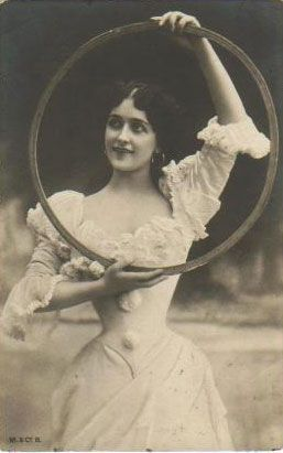 Vintage Photos of Circus Performers from 1890s-1910s, clown ...