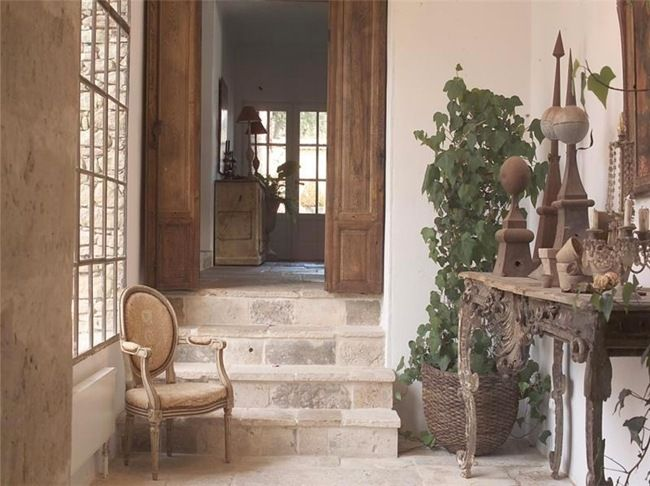 Old World Decor Old World French Provence Decorating French