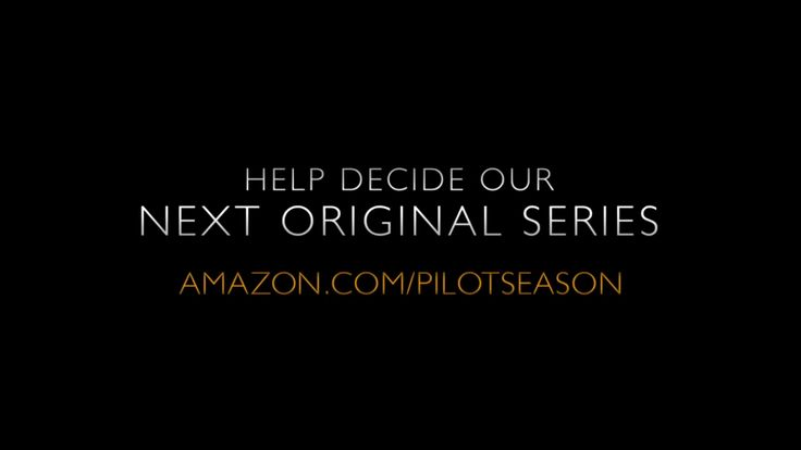 This week is an exciting one for Amazon Prime members - and non-members too! Not only can you watch pilot episodes of its award-winning original series like 'Man in the High Castle...