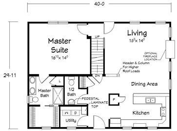 floor plans designer homes a division of ritz craft corp mifflinburg - Designer Home Plans