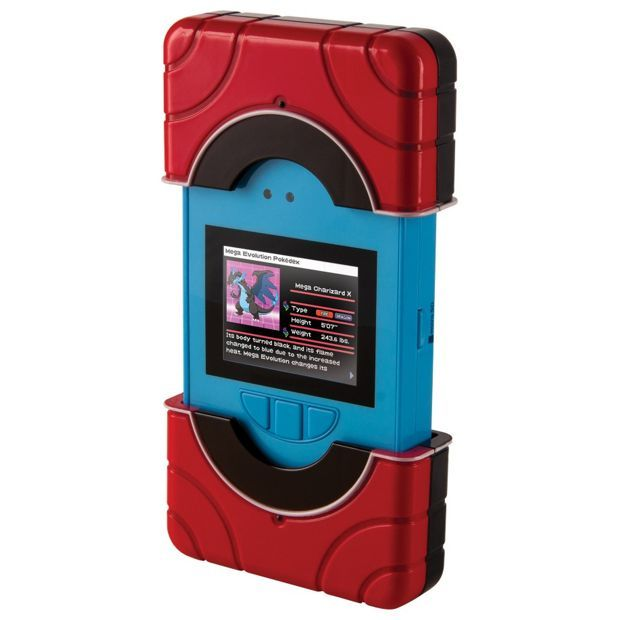 Buy Pokemon Interactive Pokedex at Argos.co.uk, visit Argos.co.uk to shop online for Action figures and playsets, Action figures and toys, Toys