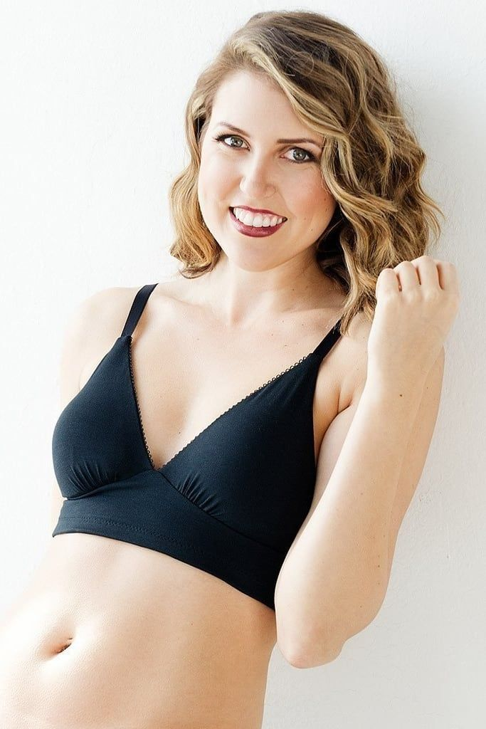 This Designer Makes Gorgeous Lingerie For Women With Breast Cancer