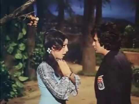 ▶ ASHA BHOSLE & KISHORE - EK MAIN AUR EK TU - KHEL KHEL MEIN 1975 - YouTube