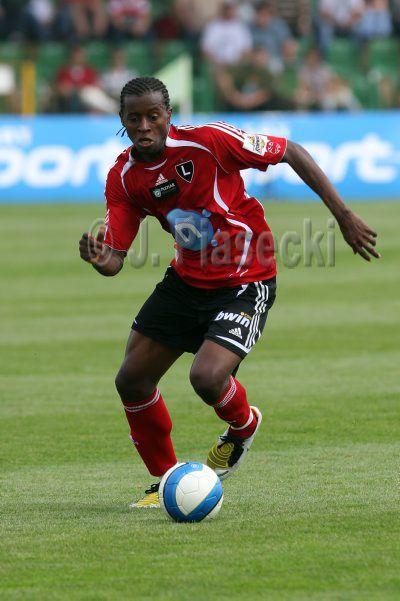 Akademia PR:Martins Ekwueme