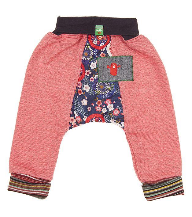 Oishi-m Lil Chick Track Pants, www.oishi-m.com