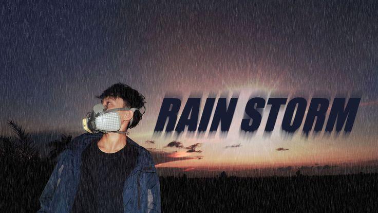 Cara Membuat Efek Hujan Dengan Photoshop | Fojo Design