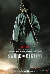 Crouching Tiger Hidden Dragon Sword of Destiny sub indo