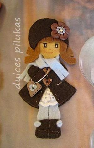 Colección LOVELY   Cada muñequita tiene su propia personalidad,  son completamente diferentes unas de otras  y un poco más ...