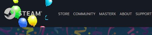 When your steam account hits 10 years via reddit
