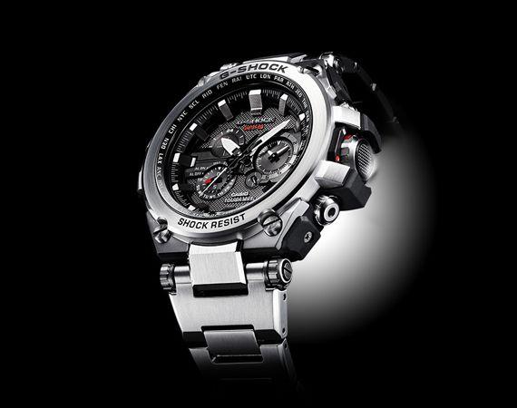 Casio G Shock   MTG S1000 Watch