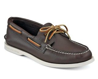 sperry top-sider shoes history footwear etc palo