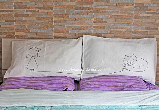 federe donna+gatto