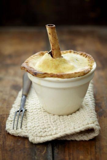 Lamb Shank Pie on www.nomu.co.za