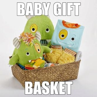 Spring Break is the perfect opportunity to send a baby gift basket. http://www.babygiftemporium.com/babygiftbaskets.html