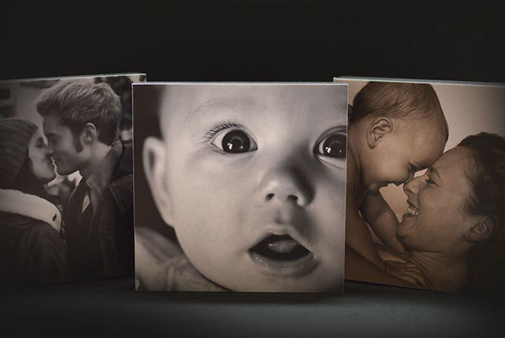 £12 instead of £75 (from ARTF.LY) for three 5 x 5 personalised photo blocks - save 84%