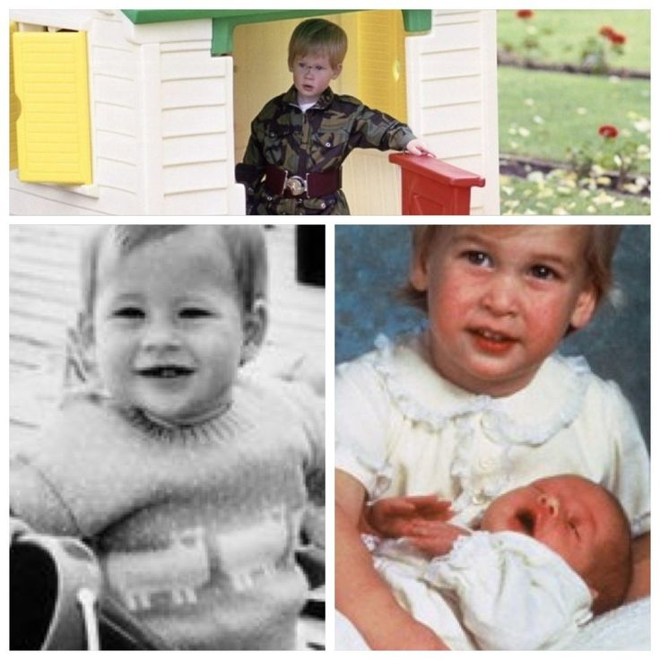 102 Best Images About Prince William & Prince Harry On