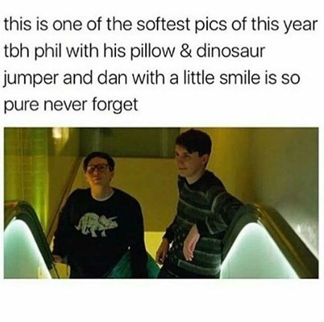 Dan Howell » Phil Lester » Dan and Phil » Phan » Phandom » YouTube