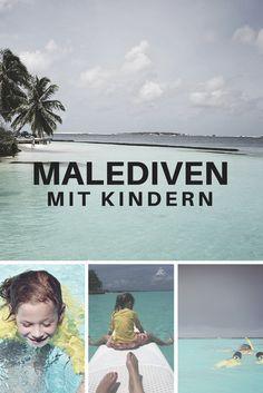 Urlaub auf der wohl schönsten Insel der Malediven: Kurumba! Für mehr Entspannung!