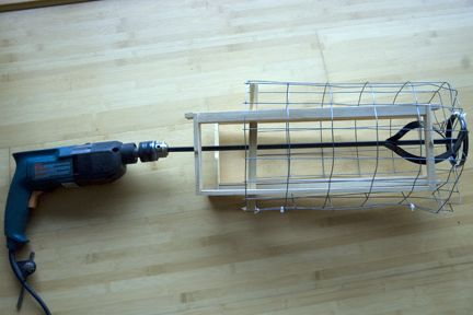 Beekeeping: How to Make A Honey Extractor For $28